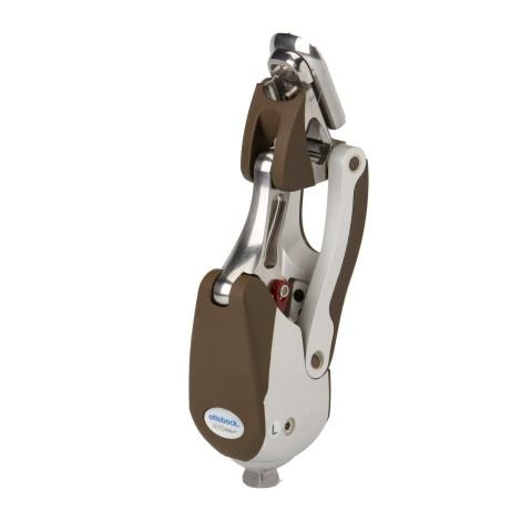德国奥托博克helix3d高性能仿生液压髋关节系统