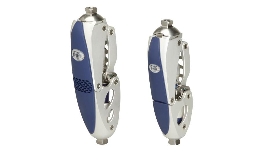 德国奥托博克3r60pro双液压弹性屈曲保险膝关节